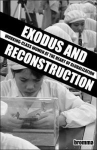 Exodus and Reconstruction
