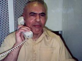 Hugo Yogi Pinell
