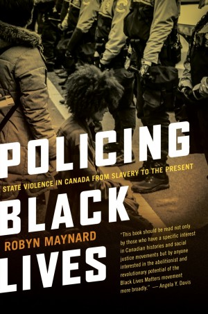 policingblacklives