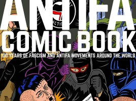 antifacomicbook